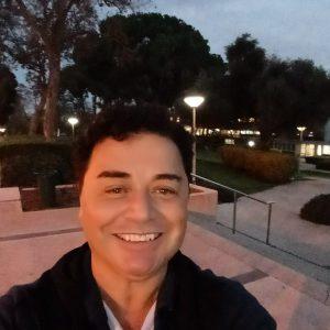 Jose Geraldo Nery