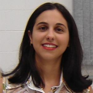 Melissa Gurgel