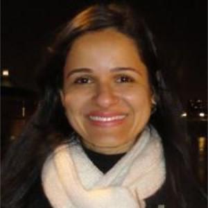 Ana Paula de Carvalho
